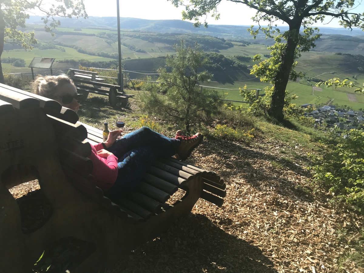 Exploring the Moselle Germany – hiking, biking, and wine